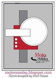 Mojo Monday - The Blog: Mojo Monday 172 - CONTEST