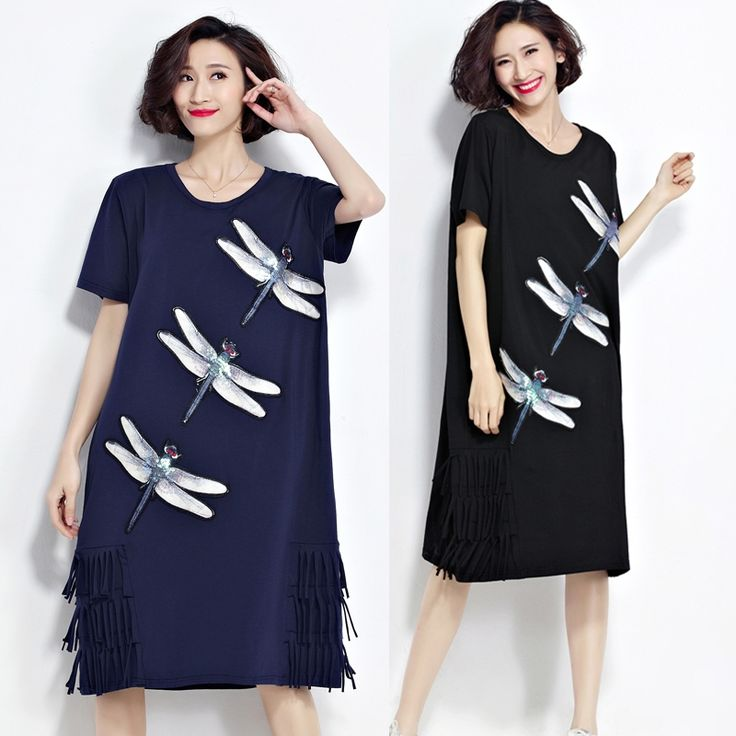 46.87$  Buy now - 2017 special design fashion plus size maternity clothing casual loose short-sleeve dress shirt basic top   #bestbuy