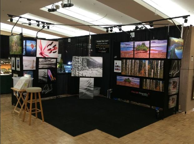 Corner Exhibition Stands Up : Best corner booths images on pinterest booth ideas