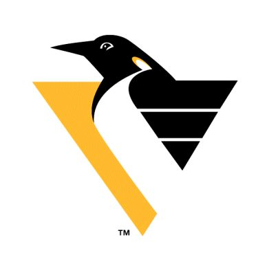 images of the penguins hockey logos | Pittsburgh Penguins Third Jersey started in 1996-03*