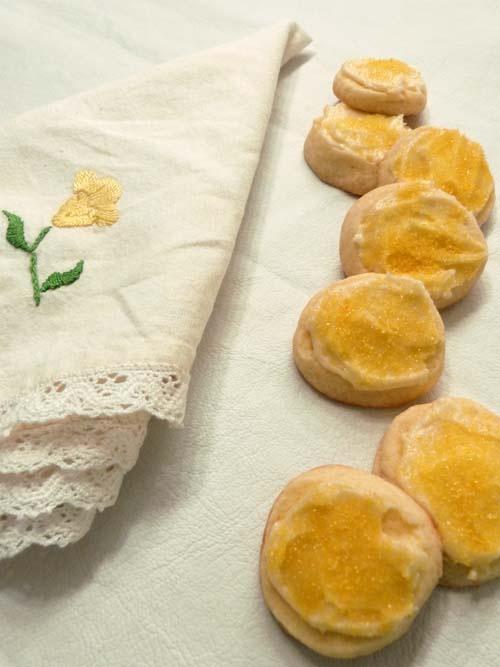 gallettias doble limón #BsAsCookieClub #3