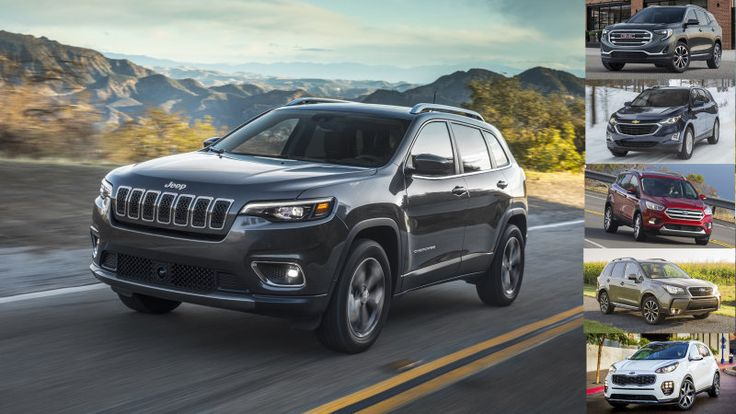 The 25+ best Compact suv ideas on Pinterest | Best suv for ...