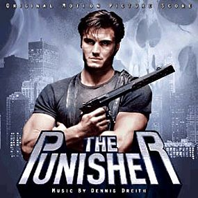 The Punisher Movie 2012 | The Punisher (1989) | Film reviews by resident film critic Cookie ...