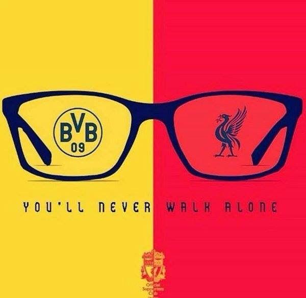Klopp's return to Dortmund