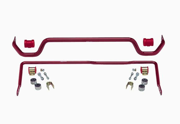2014 Honda Civic 4 Door Sedan Si Eibach Sway Bar Kit (Anti-Roll Kit)