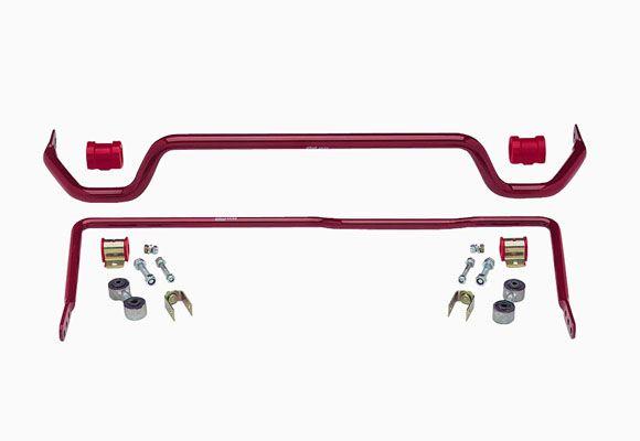 2014 Honda Civic 4 Door Sedan Si Eibach Sway Bar Kit (Anti-Roll Kit)