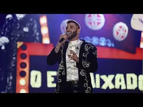 Gusttavo Lima A Gente Fez Amor Dvd Embaixador In Cariri