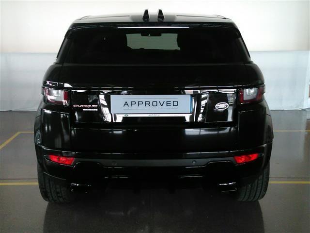 Fantastica e in pronta consegna #LandRover #RangeRover #Evoque HSE pacchetto Dynamic, veicolo #Approved.