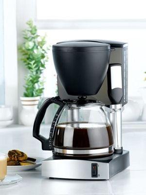 Nettoyer une cafetière électrique : Les meilleures astuces de grand-mère pour nettoyer votre cuisine - Linternaute