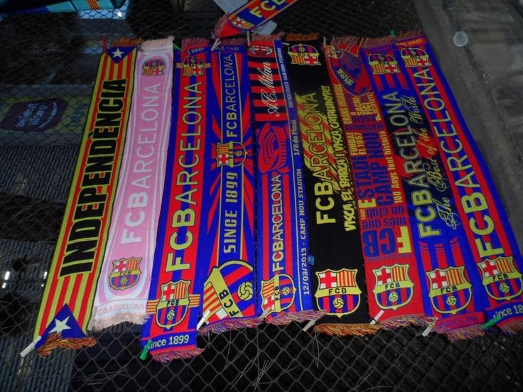 fotbaltour #football  #barcelona #acmilano