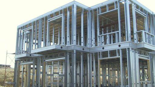 La versatilidad de la construcci n en seco steel framing en la reformas steel framing - Construccion de una casa ...