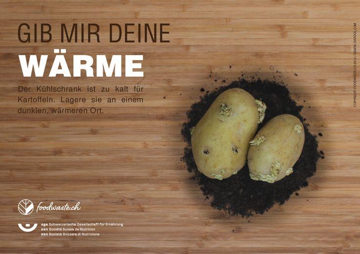 #foodwaste #kartoffeln