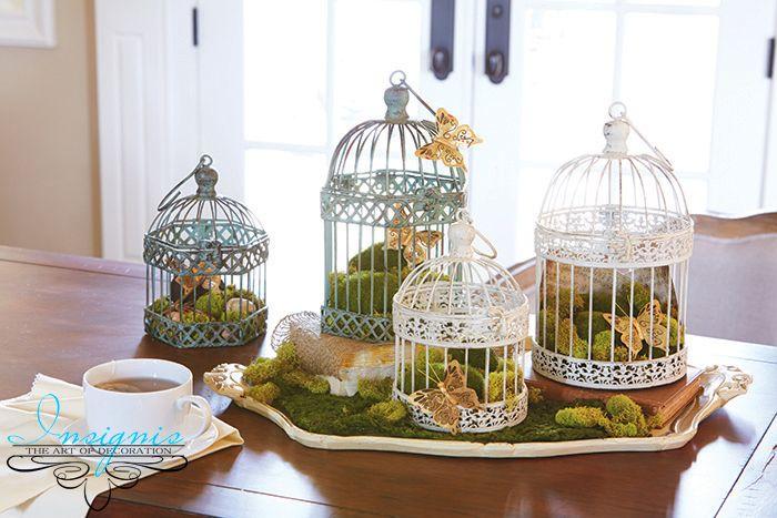 colivii decorative