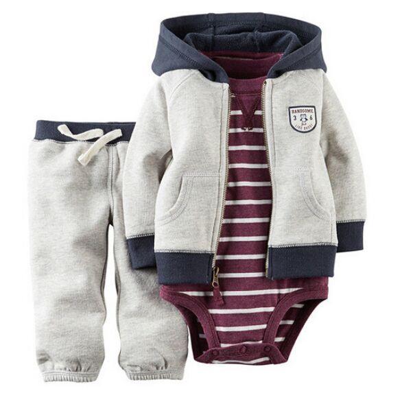 2015-nuovo-carters-neonati-maschi-femmine-3-pz-vestiti-set-neonato-cappotto-romper-pants-100-cotone.jpg (602×573)