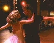 Resultado de imagem para dirty dancing capa do filme