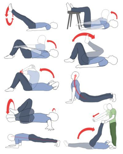 cateva exercitii pentru un abdomen plat