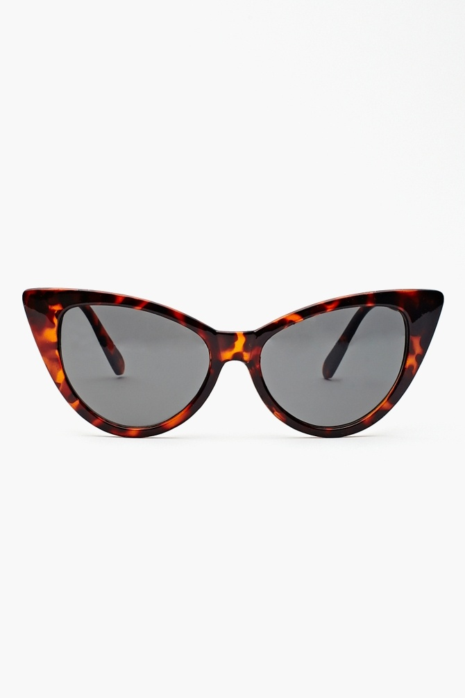 Prowl Shades in Tortoise fave.
