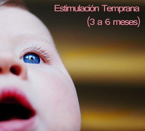 ¿Cómo estimular a tu bebé? Sigue estos consejos.. #Estimulacion temprana #Bebes #ejercicios
