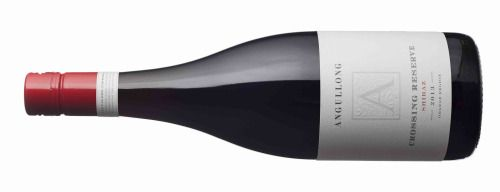 Angullong Crossing Reserve Shiraz 2013 released....