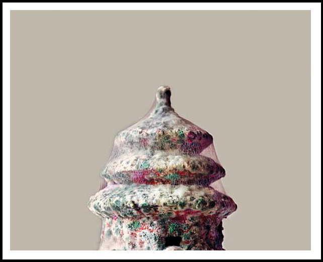 Wu Gaozhong - Mould Series 2005