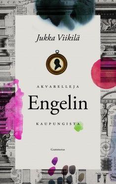 Kuvaus:   Jukka Viikilä kirjoittaa kirkasta, runollista proosaa ja herättää eloon ajan, jolloin arkkitehdin näky kasvoi pienen pohjoisen maan pääkaupungiksi.