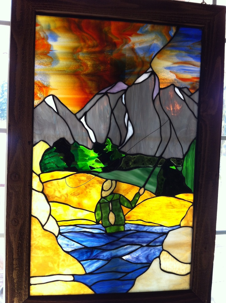 1000 images about Stained Glass