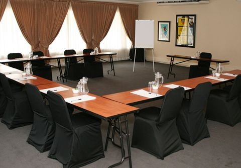 New Listing - Letlapa Lodge Conference Centre Midrand