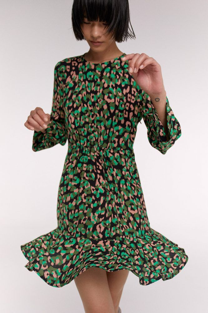 Novedades Mujer Nueva Coleccion Sfera Vestidos Y Faldas Ropa Vestidos