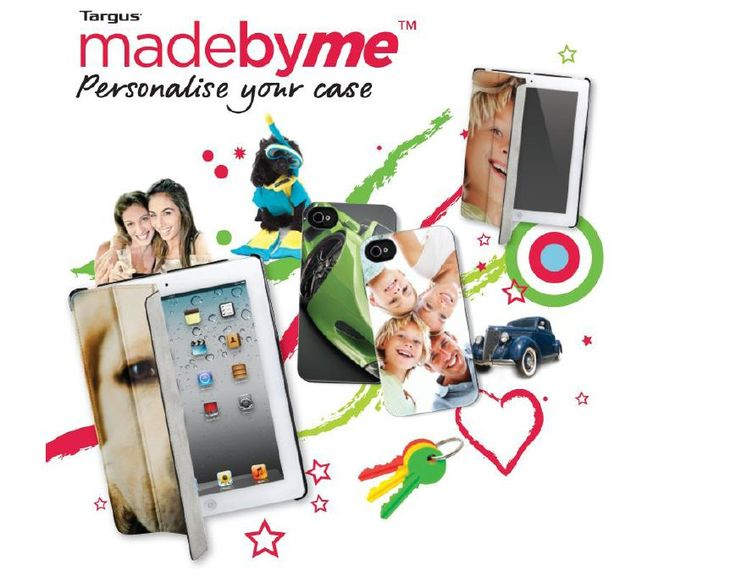 Personalise your Case!
