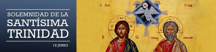 Con nuestras acciones seamos reflejo de la Trinidad, invitación del Papa durante el Ángelus