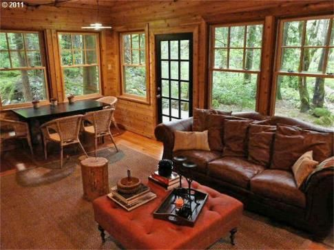 Property Details - Buyer Resources - Mt. Hood Area Real Estate - Welches, Government Camp and Rhododendron OR Homes - Rhododendron Oregon Homes and Cabins for Sale