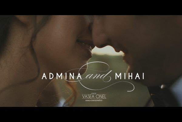 Servicii profesionale Filmari Nunti Iasi - Vasea Onel - wedding cinematography - videograf nunta - wedding destination. Romania. Europa
