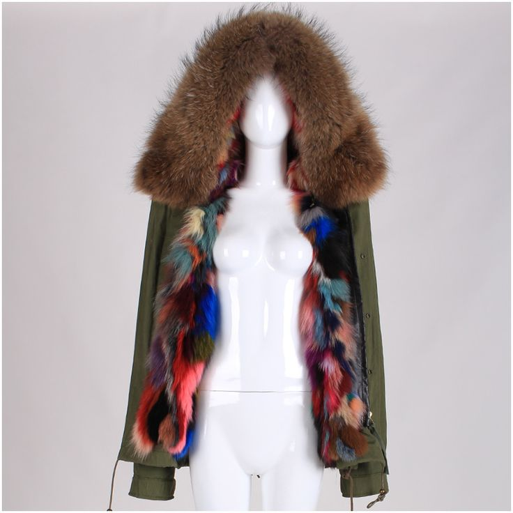 24 best Popping Parka Jackets and Coats images on Pinterest ...