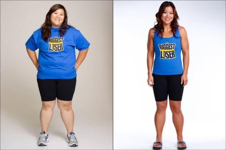 Ada Wong  Başlangıç: 117 kg Final: 72 kg Toplam Verilen Kilo: 44 kg