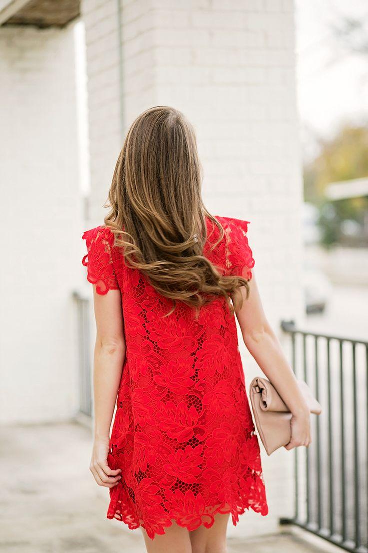 best 25+ red christmas dress ideas on pinterest | christmas