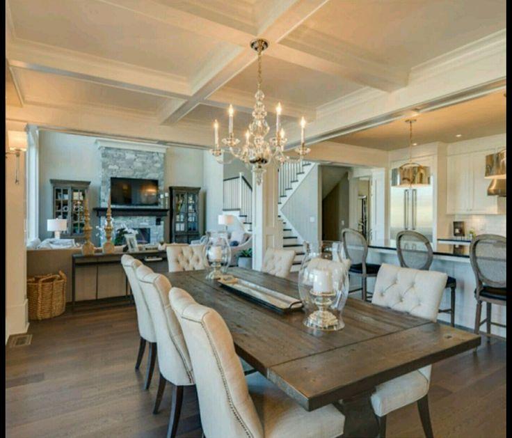 Holztische, Esszimmertische, Küchentische, Ideen Für Die Küche,  Bügelstühle, Barhockern, Esszimmergarnituren, Kücheninsel, Diner Tisch