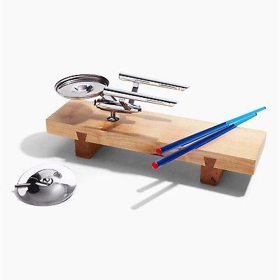 Star-Trek-USS-Enterprise-Sushi-Set-Star-Trek-Sushi-Serving-Set-USS-Enterprise #StarTrek #USSEnterpriseSushiSet, #StarTrekSushiServer #USSEnterpriseServingSet #StarTrekKitchen #JoSam1129
