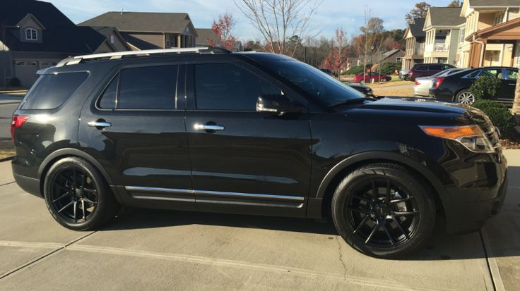 Aftermarket Wheels Page 19 Ford Explorer And Ranger