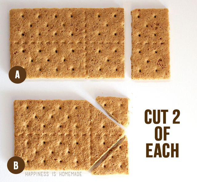 1000 Ideas About Honey Maid Graham Crackers On Pinterest