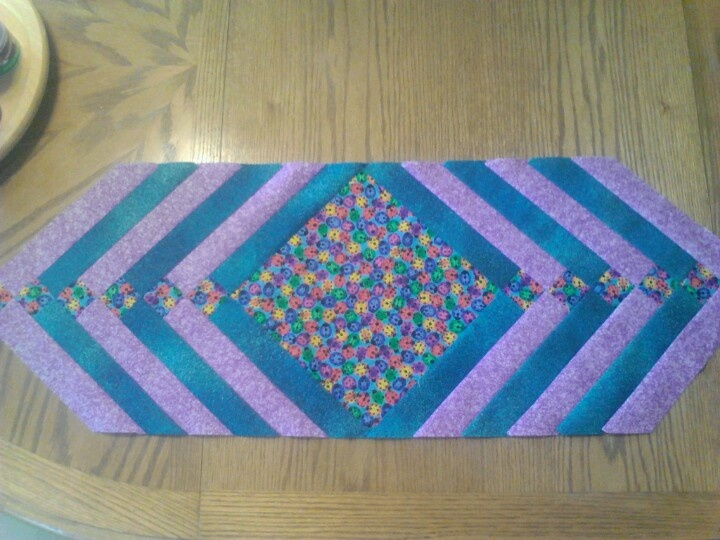 10 minute table runner patterns patterns kid for 10 minute table runner video