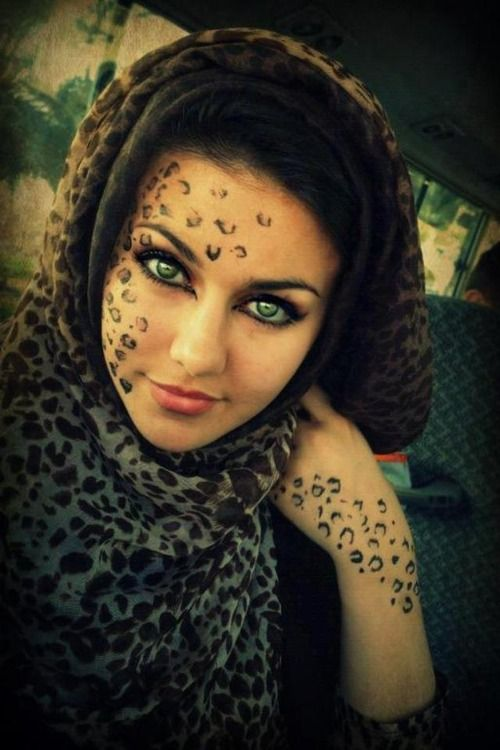arab eyes :0
