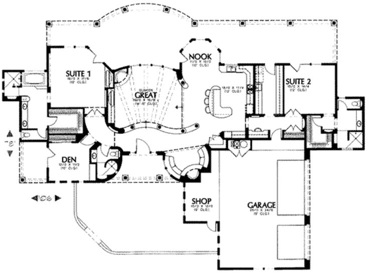 36 best Costa Rica cant even handle us images – Costa Rica Home Floor Plans