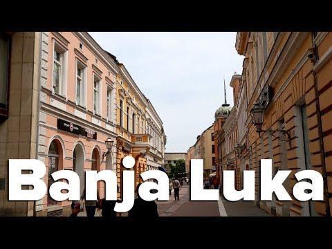 What to Do in Banja Luka, Bosnia & Herzegovina