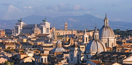 Destination Guide - Rome (Qantas Travel insider)