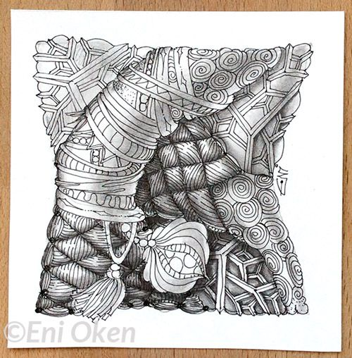 39 best zentangle and drawing blogs images on pinterest zentangle learn how to create great shading with eni oken enioken zentangle drawingszentangle patternszentangleszen fandeluxe Image collections
