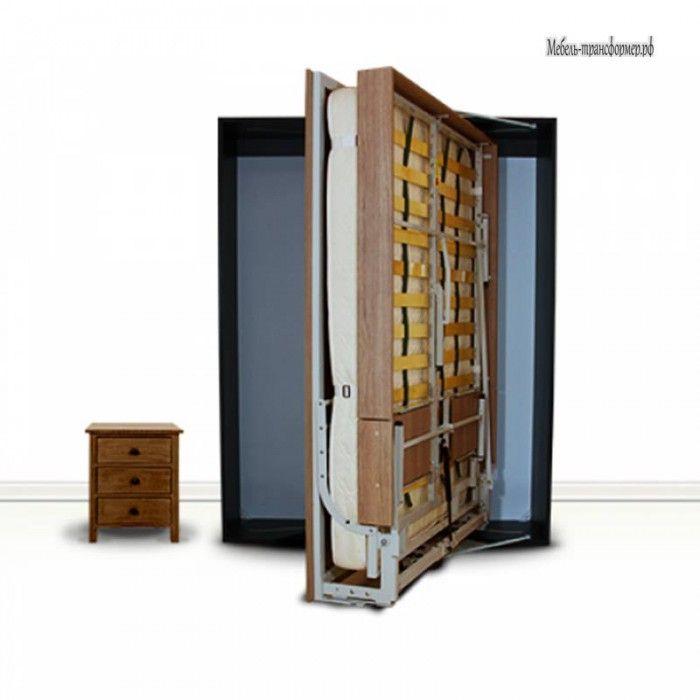 Механизм шкаф кровать поворотная Рф106 купить с доставкой по России