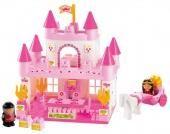 Конструктор Замок принцессы, Ecoiffier
