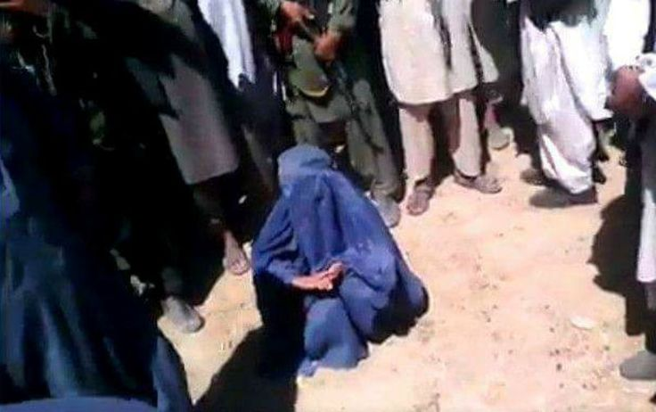 Afghan woman rescued before falling victim to suspected honor killing - Khaama Press (KP) | Afghan News Agency