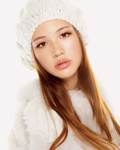 image Beauty half korean half vietnamese 1