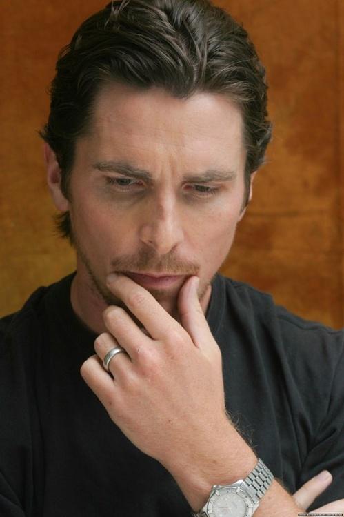 Christian Bale - Cool Class